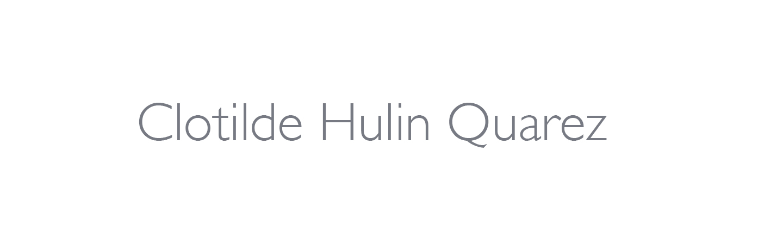 Clotide Hulin-Quarez